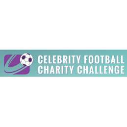 Celebrity Football Charity Challenge
